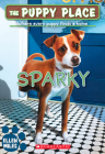 Sparky (The Puppy Place #62) Cover Image