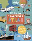 Lift the Flap Transport Atlas 1 (Kids) Cover Image