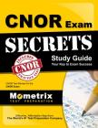 Cnor Exam Secrets Study Guide Cover Image