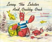 Leroy the Lobster and Crabby Crab Cover Image