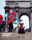Avedon's France: Old World, New Look Cover Image