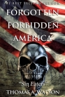 Forgotten Forbidden America: Sin Eaters Cover Image