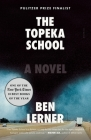 The Topeka School: A Novel Cover Image