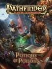 Pathfinder Player Companion: Potions & Poisons Cover Image