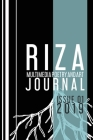 RIZA Multimedia Poetry and Art Journal: Issue 01, 2019 Cover Image