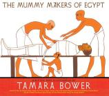 The Mummy Makers of Egypt Cover Image