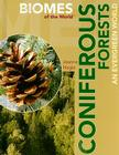 Coniferous Forests: An Evergreen World Cover Image