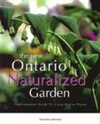 The New Ontario Naturalized Garden Cover Image