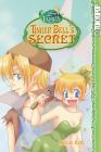 Disney Manga: Fairies - Tinker Bell's Secret, 2 Cover Image
