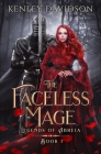 The Faceless Mage Cover Image