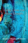 Living Lines Are Never Straight Cover Image