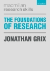 The Foundations of Research Cover Image