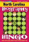 North Carolina Biography Bingo (North Carolina Experience) Cover Image