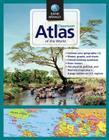 Classroom Atlas of the World: Crar Cover Image