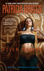 River Marked (A Mercy Thompson Novel #6) Cover Image