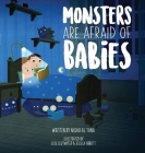 Monsters Are Afraid of Babies Cover Image