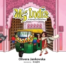 My India: A Journey of Discovery (Girl) Cover Image