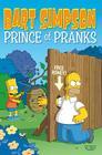Bart Simpson: Prince of Pranks Cover Image