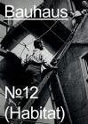 Bauhaus N° 12: Habitat Cover Image