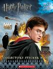 Harry Potter and the Half-Blood Prince Collector's Sticker Book [With Sticker(s)] Cover Image