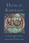 Huon of Bordeaux Cover Image