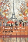 A Wanderer in Paris: Original Text Cover Image