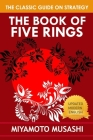 The Book of Five Rings: Annotated Edition Cover Image