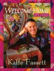 Welcome Home Kaffe Fassett, New Edition Cover Image