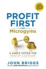Profit First for Microgyms Cover Image