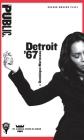 Detroit '67 (Oberon Modern Plays) Cover Image