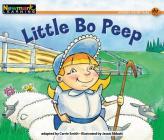 Little Bo Peep Leveled Text Cover Image