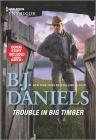Trouble in Big Timber & Twelve-Gauge Guardian Cover Image