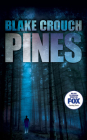 Pines Cover Image