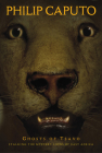 Ghosts of Tsavo: Stalking the Mystery Lions of East Africa (Adventure Press) Cover Image