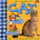 Me & My Pet Cat (Me and My Pet (Twocan Paperback)) Cover Image