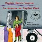 Captain Mama's Surprise / La Sorpresa de Capitán Mamá Cover Image