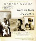 Dreams from My Father: A Story of Race and Inheritance Cover Image