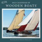2022 Calendar of Wooden Boats Cover Image