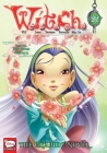W.I.T.C.H.: The Graphic Novel, Part VII. New Power, Vol. 3 Cover Image