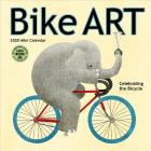 Bike Art 2020 Mini Calendar: Celebrating the Bicycle Cover Image