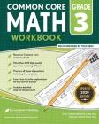 3rd Grade Math Workbook: CommonCore Math Workbook Cover Image