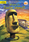 Where Is Easter Island? (Where Is...?) Cover Image