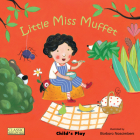 Little Miss Muffet (Classic Books with Holes Soft Cover) Cover Image