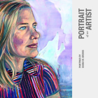 Portrait of an Artist: Paintings by Sarah M. Brokke Cover Image