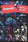 Genocide: Stand by or Intervene? Cover Image