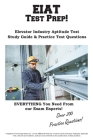 EIAT Test Prep: Complete Elevator Industry Aptitude Test study guide and practice test questions Cover Image