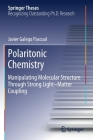 Polaritonic Chemistry: Manipulating Molecular Structure Through Strong Light-Matter Coupling (Springer Theses) Cover Image