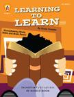 Learning to Learn: Strengthening Study Skills and Brain Power Cover Image
