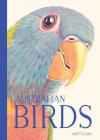 Australian Birds Cover Image