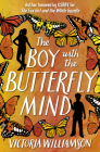 The Boy with the Butterfly Mind Cover Image